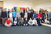 18–19 февраля приглашаем всех желающих на семинар «Здоровье с Му  Юйчунем», харьков, хатха-йога, йога, йога-студия, йога 23, yoga23, yoga 23, цигун, илицюань, массаж, пилатес, танцы, трайбл, дом солнца, медитация, индивидуальные, занятия, тренировки, лфк, для детей