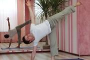 """Александр Зыков добавил тренировки """"ХАТХА-ЙОГА"""" ПН,СР 13-00, харьков, хатха-йога, йога, йога-студия, йога 23, yoga23, yoga 23, цигун, илицюань, массаж, пилатес, танцы, трайбл, дом солнца, медитация, индивидуальные, занятия, тренировки, лфк, для детей"""
