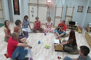 """В эту среду """"МАНТРЫ ПОЁМ""""! , харьков, хатха-йога, йога, йога-студия, йога 23, yoga23, yoga 23, цигун, илицюань, массаж, пилатес, танцы, трайбл, дом солнца, медитация, индивидуальные, занятия, тренировки, лфк, для детей"""