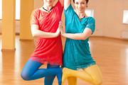 """""""3-в-1"""" """"ЙОГА+КАЛАНЕТИКА+ПИЛАТЕС""""  с сестричками... , харьков, хатха-йога, йога, йога-студия, йога 23, yoga23, yoga 23, цигун, илицюань, массаж, пилатес, танцы, трайбл, дом солнца, медитация, индивидуальные, занятия, тренировки, лфк, для детей"""