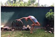 Татьяна Василенко с Vinyasa Flow Yoga/Потоковая Виньяса, харьков, хатха-йога, йога, йога-студия, йога 23, yoga23, yoga 23, цигун, илицюань, массаж, пилатес, танцы, трайбл, дом солнца, медитация, индивидуальные, занятия, тренировки, лфк, для детей