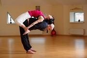 ПАРНАЯ ЙОГА со Светланой и Игорем по субботам с 15.30 до 16.55, харьков, хатха-йога, йога, йога-студия, йога 23, yoga23, yoga 23, цигун, илицюань, массаж, пилатес, танцы, трайбл, дом солнца, медитация, индивидуальные, занятия, тренировки, лфк, для детей