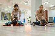 Ура! Состоялось первое мероприятие нашего проекта - Массажная Вечеринка Здоровья! Мы благодарим всех гостей за активный интерес , харьков, хатха-йога, йога, йога-студия, йога 23, yoga23, yoga 23, цигун, илицюань, массаж, пилатес, танцы, трайбл, дом солнца, медитация, индивидуальные, занятия, тренировки, лфк, для детей