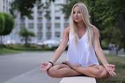 """Оля Острикова проводит тренировки """"ХАТХА-ЙОГА"""" по субботам с 15-30 до 17-00., харьков, хатха-йога, йога, йога-студия, йога 23, yoga23, yoga 23, цигун, илицюань, массаж, пилатес, танцы, трайбл, дом солнца, медитация, индивидуальные, занятия, тренировки, лфк, для детей"""