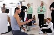 """""""Отстройка асан"""" с Владом Зюбаном, харьков, хатха-йога, йога, йога-студия, йога 23, yoga23, yoga 23, цигун, илицюань, массаж, пилатес, танцы, трайбл, дом солнца, медитация, индивидуальные, занятия, тренировки, лфк, для детей"""