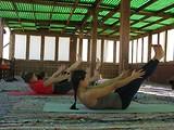 """""""Тренировка в Аманде"""", фото: Влад Зюбан, харьков, хатха-йога, йога, йога-студия, йога 23, yoga23, yoga 23, цигун, илицюань, массаж, пилатес, танцы, трайбл, дом солнца, медитация, индивидуальные, занятия, тренировки, лфк, для детей"""