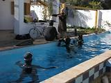"""""""Урок в бассейне"""", фото: Влад Зюбан, харьков, хатха-йога, йога, йога-студия, йога 23, yoga23, yoga 23, цигун, илицюань, массаж, пилатес, танцы, трайбл, дом солнца, медитация, индивидуальные, занятия, тренировки, лфк, для детей"""