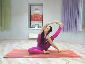 Дорогие друзья! Приглашаем Вас посетить новые тренировки Светланы Будник, харьков, хатха-йога, йога, йога-студия, йога 23, yoga23, yoga 23, цигун, илицюань, массаж, пилатес, танцы, трайбл, дом солнца, медитация, индивидуальные, занятия, тренировки, лфк, для детей