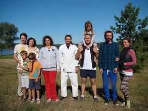 18 - 24 ИЮНЯ cостоится семинар по цигун на Печенежском озере с Дмитрием Птичкой, харьков, хатха-йога, йога, йога-студия, йога 23, yoga23, yoga 23, цигун, илицюань, массаж, пилатес, танцы, трайбл, дом солнца, медитация, индивидуальные, занятия, тренировки, лфк, для детей