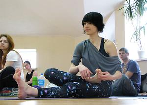 Хочу поделиться, что я вдохновлена и впечатлена Школой YES и как профессионал физический терапевт, и как начинающий йог..., харьков, хатха-йога, йога, йога-студия, йога 23, yoga23, yoga 23, цигун, илицюань, массаж, пилатес, танцы, трайбл, дом солнца, медитация, индивидуальные, занятия, тренировки, лфк, для детей
