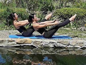 Приглашаем всех-всех желающих! Новое направление - ТАБАТА ЙОГА, харьков, хатха-йога, йога, йога-студия, йога 23, yoga23, yoga 23, цигун, илицюань, массаж, пилатес, танцы, трайбл, дом солнца, медитация, индивидуальные, занятия, тренировки, лфк, для детей